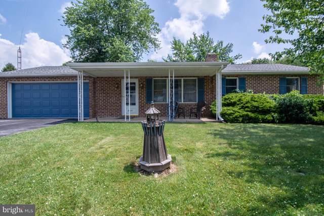2931 Woodshead Terrace, YORK, PA 17403 (#PAYK119170) :: Flinchbaugh & Associates