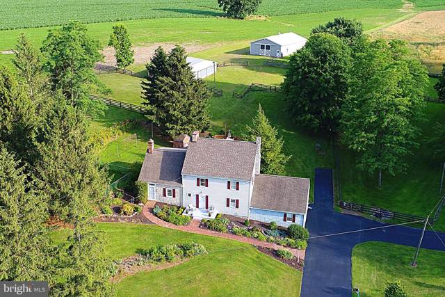 4006 Rocky Spring Road, CHAMBERSBURG, PA 17201 (#PAFL166474) :: The Heather Neidlinger Team With Berkshire Hathaway HomeServices Homesale Realty