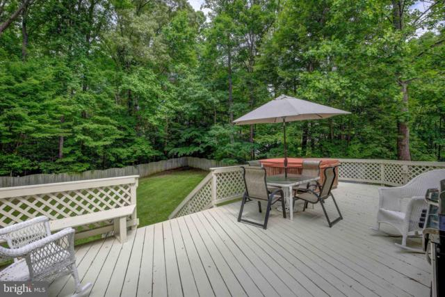 16610 Clydesdale Place, HUGHESVILLE, MD 20637 (#MDCH203624) :: The Maryland Group of Long & Foster Real Estate