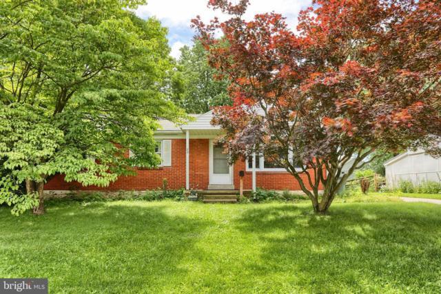 38 Kensington Drive, CAMP HILL, PA 17011 (#PACB114496) :: The Joy Daniels Real Estate Group