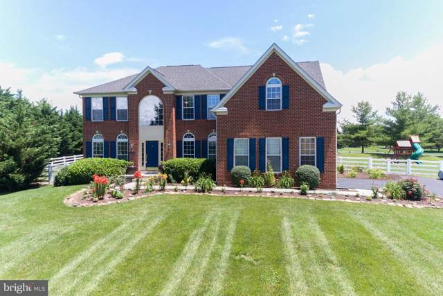 3079 Ballesteras Court, MOUNT AIRY, MD 21771 (#MDCR189530) :: AJ Team Realty