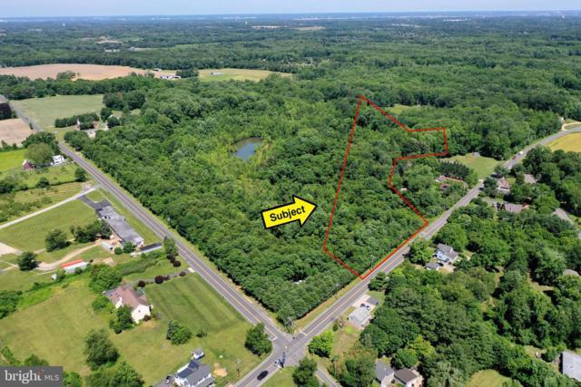 L:17 Barnsboro Road, SEWELL, NJ 08080 (#NJGL243140) :: Keller Williams Real Estate