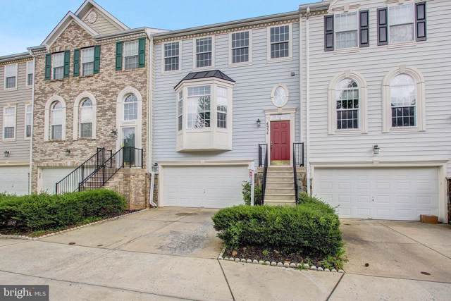 4934 Tothill Drive, OLNEY, MD 20832 (#MDMC665366) :: Browning Homes Group