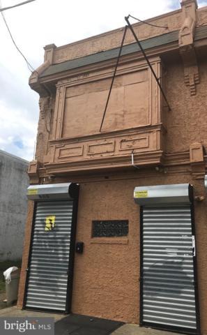 808 N 40TH Street, PHILADELPHIA, PA 19104 (#PAPH808374) :: Bob Lucido Team of Keller Williams Integrity