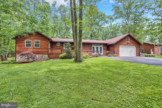 995A New Road, ORRTANNA, PA 17353 (#PAAD107454) :: Pearson Smith Realty