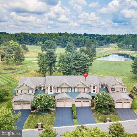 1544 Dunkeld Way, BEL AIR, MD 21015 (#MDHR234894) :: Bic DeCaro & Associates