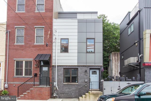 1341 S 18TH Street, PHILADELPHIA, PA 19146 (#PAPH808464) :: Dougherty Group