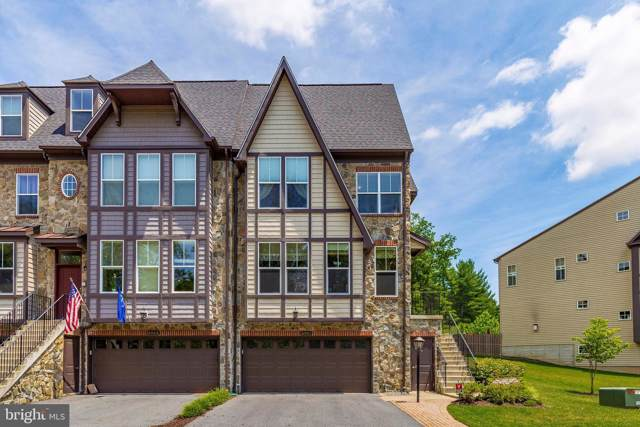6961 Country Club Terrace, NEW MARKET, MD 21774 (#MDFR248654) :: Kathy Stone Team of Keller Williams Legacy