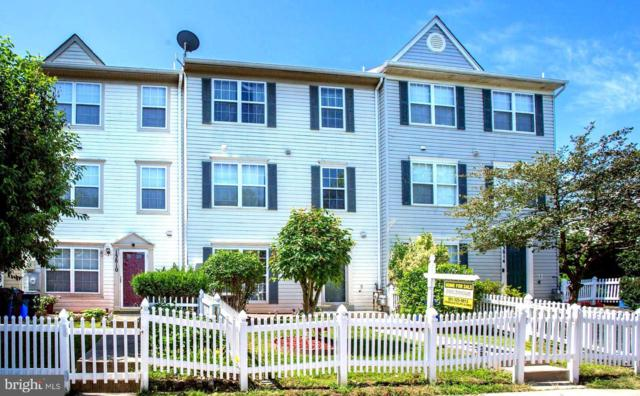 13812 Crosstie Drive, GERMANTOWN, MD 20874 (#MDMC665434) :: Dart Homes