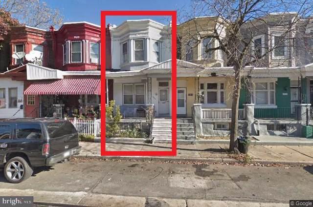 3855 N 10TH Street, PHILADELPHIA, PA 19140 (#PAPH808570) :: REMAX Horizons