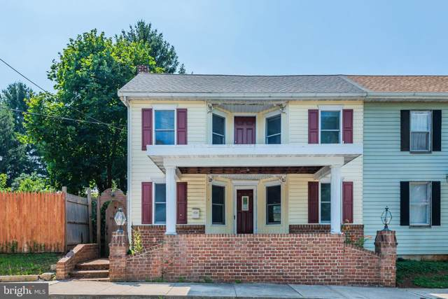 52 Parsonage Street, NEWVILLE, PA 17241 (#PACB114526) :: Liz Hamberger Real Estate Team of KW Keystone Realty