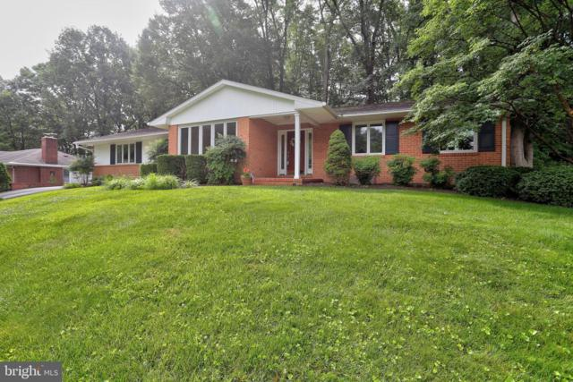 2919 Normandy Drive, ELLICOTT CITY, MD 21043 (#MDHW265914) :: The Miller Team