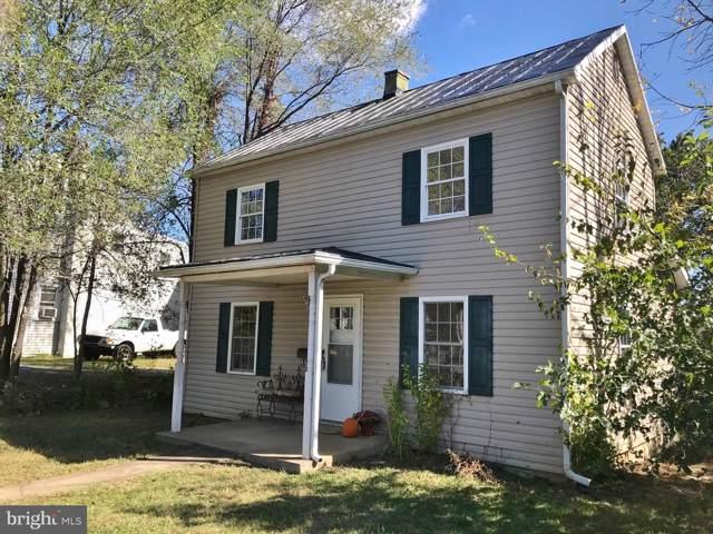 306 N Buckmarsh Street, BERRYVILLE, VA 22611 (#VACL110530) :: Great Falls Great Homes