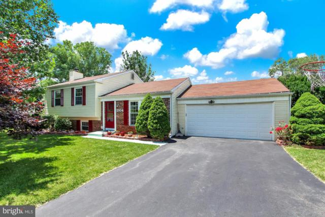 2304 Buckingham Avenue, MECHANICSBURG, PA 17055 (#PACB114538) :: The Joy Daniels Real Estate Group