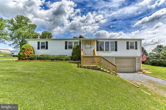 505 Hillview Drive, MOUNT WOLF, PA 17347 (#PAYK119302) :: The Joy Daniels Real Estate Group