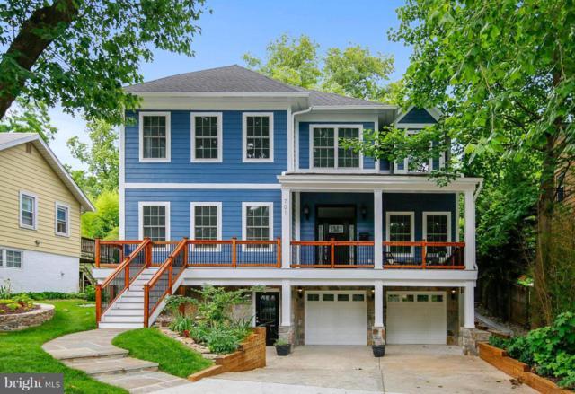 701 Easley Street, SILVER SPRING, MD 20910 (#MDMC665520) :: Dart Homes