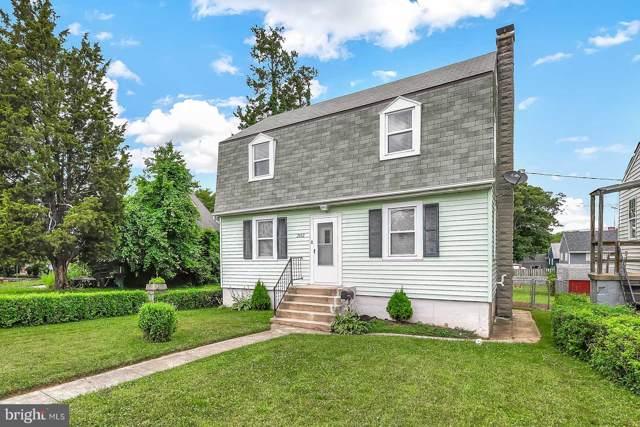 2112 Taylor Avenue, BALTIMORE, MD 21234 (#MDBC462582) :: Great Falls Great Homes