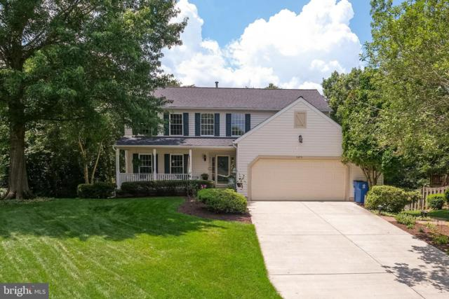 6870 Muskett Way, CENTREVILLE, VA 20121 (#VAFX1071694) :: Pearson Smith Realty