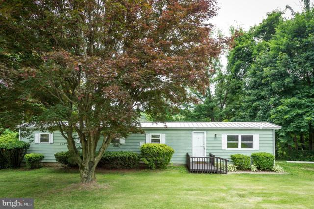 150 Reeser Hill Road, YORK HAVEN, PA 17370 (#PAYK119324) :: The Joy Daniels Real Estate Group