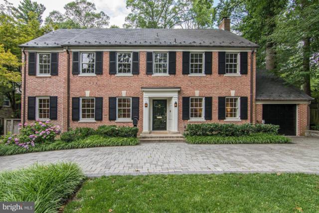 5145 Tilden Street NW, WASHINGTON, DC 20016 (#DCDC432052) :: Eng Garcia Grant & Co.