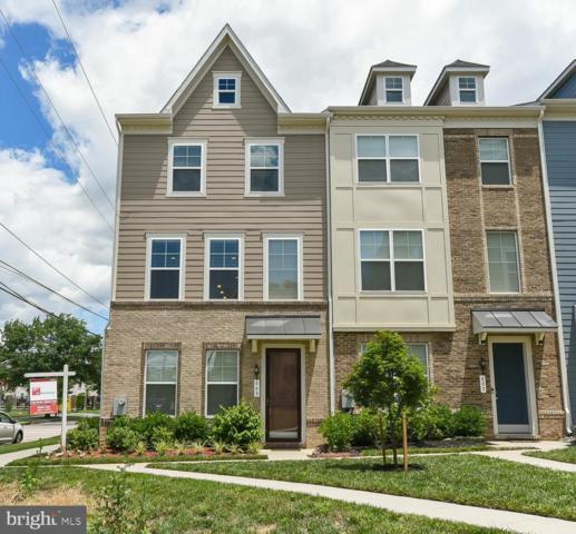 689 Anacostia Avenue NE, WASHINGTON, DC 20019 (#DCDC432086) :: Radiant Home Group