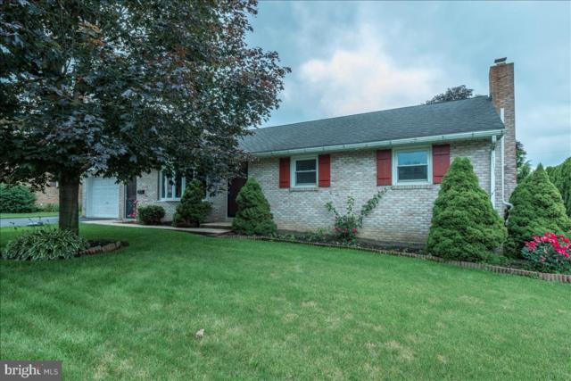 1214 Marilyn Avenue, EPHRATA, PA 17522 (#PALA134990) :: The Joy Daniels Real Estate Group