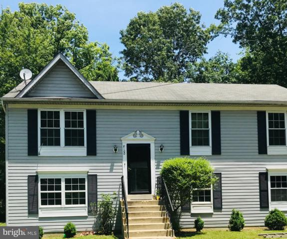 8700 Timothy Road, BRANDYWINE, MD 20613 (#MDPG533230) :: The Maryland Group of Long & Foster Real Estate
