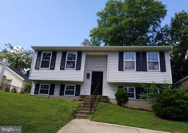 4811 Emo Street, CAPITOL HEIGHTS, MD 20743 (#MDPG533250) :: The Licata Group/Keller Williams Realty