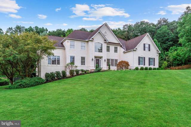 1008 Edgemill Way, WEST CHESTER, PA 19382 (#PACT482268) :: Bob Lucido Team of Keller Williams Integrity