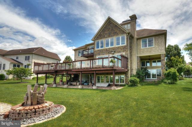 535 Championship Drive, HARLEYSVILLE, PA 19438 (#PAMC614794) :: The Matt Lenza Real Estate Team