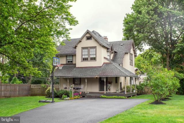 37 N Buck Lane, HAVERFORD, PA 19041 (#PAMC614796) :: Erik Hoferer & Associates