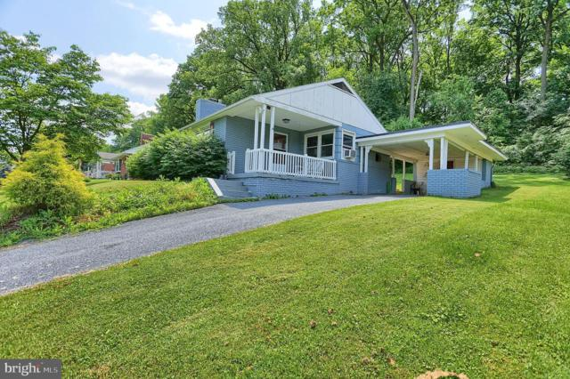 3166 Parker Drive, LANCASTER, PA 17601 (#PALA135094) :: The Heather Neidlinger Team With Berkshire Hathaway HomeServices Homesale Realty