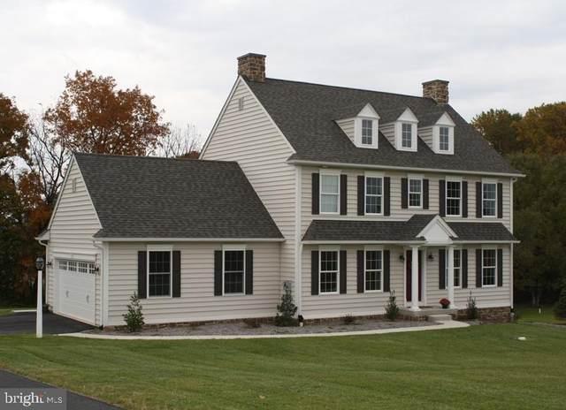 0 Green Lane, NOTTINGHAM, PA 19362 (#PALA135100) :: Iron Valley Real Estate