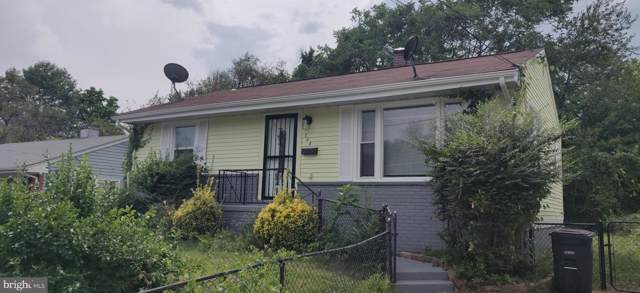 708 65TH Avenue, CAPITOL HEIGHTS, MD 20743 (#MDPG533296) :: Great Falls Great Homes