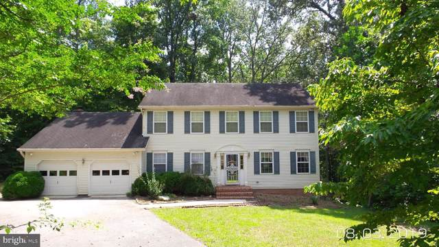28931 Livingston Drive, MECHANICSVILLE, MD 20659 (#MDSM163032) :: ExecuHome Realty