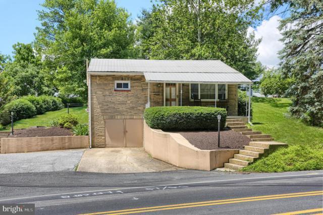 805 Orrs Bridge Road, MECHANICSBURG, PA 17050 (#PACB114576) :: The Joy Daniels Real Estate Group