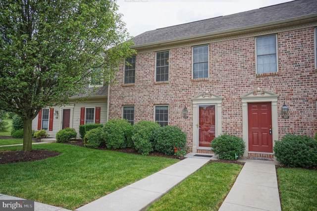 371 Stonehedge Lane, MECHANICSBURG, PA 17055 (#PACB114584) :: Keller Williams of Central PA East