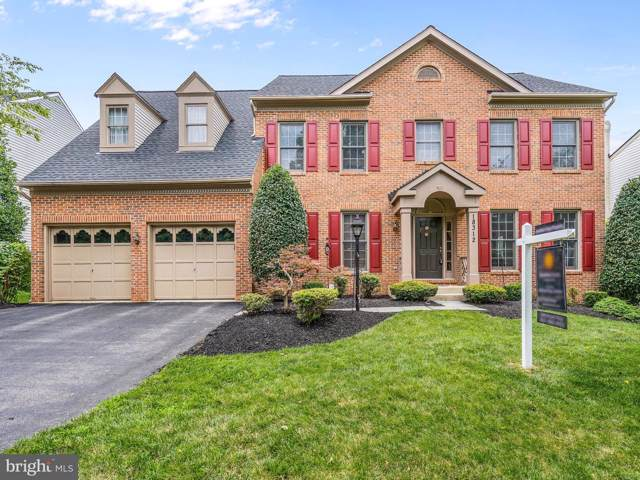 18312 Bluebell Lane, OLNEY, MD 20832 (#MDMC665782) :: Browning Homes Group
