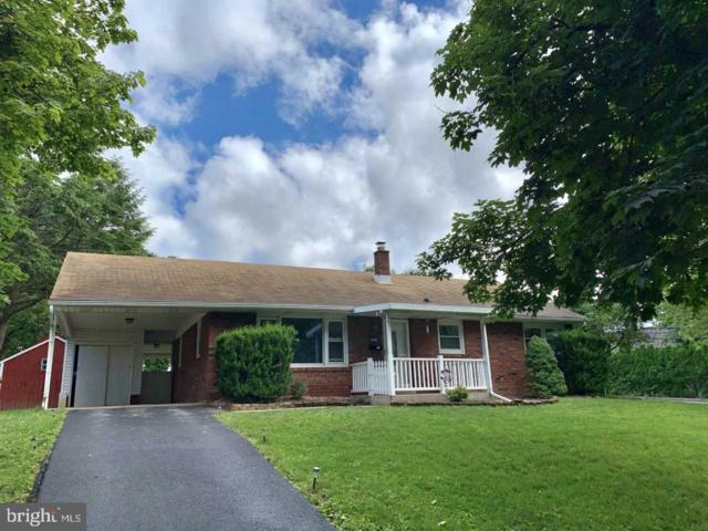 4701 Delbrook Road, MECHANICSBURG, PA 17050 (#PACB114592) :: The Joy Daniels Real Estate Group