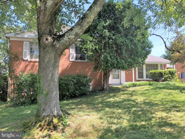 13017 Hathaway Drive, SILVER SPRING, MD 20906 (#MDMC665790) :: The Daniel Register Group