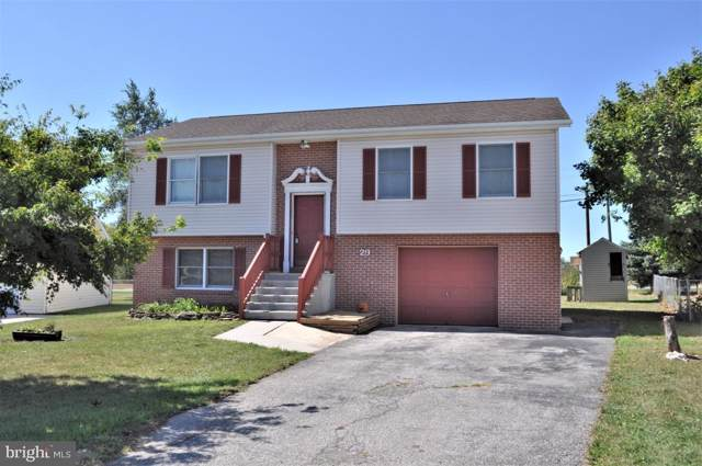 29 Antler Lane, NEW OXFORD, PA 17350 (#PAAD107490) :: Liz Hamberger Real Estate Team of KW Keystone Realty