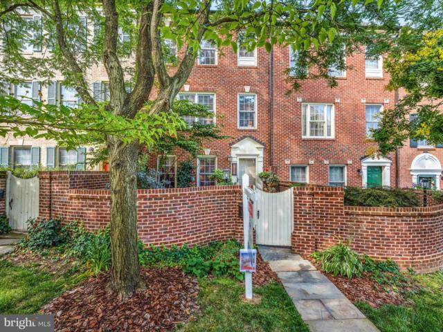 305 Ridgepoint Place, GAITHERSBURG, MD 20878 (#MDMC665848) :: The Speicher Group of Long & Foster Real Estate