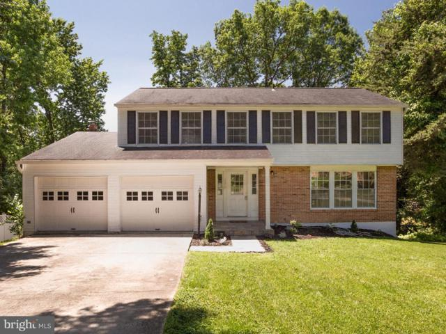 3217 John Rolfe Court, DUMFRIES, VA 22026 (#VAPW471658) :: Keller Williams Pat Hiban Real Estate Group