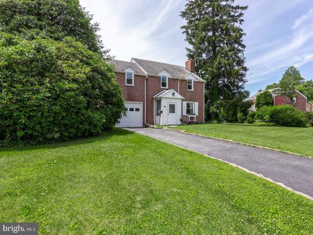 24 Mulberry Lane, NEWTOWN SQUARE, PA 19073 (#PADE494572) :: ExecuHome Realty