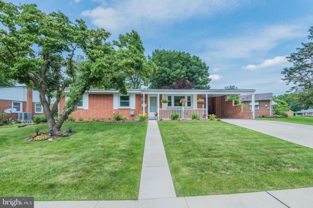 112 Limestone Drive, CAMP HILL, PA 17011 (#PACB114610) :: The Joy Daniels Real Estate Group