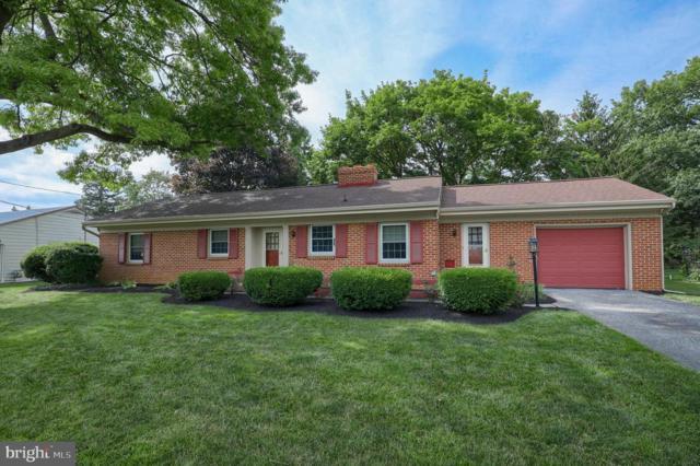 2107 Lyndell Drive, LANCASTER, PA 17601 (#PALA135176) :: The Craig Hartranft Team, Berkshire Hathaway Homesale Realty