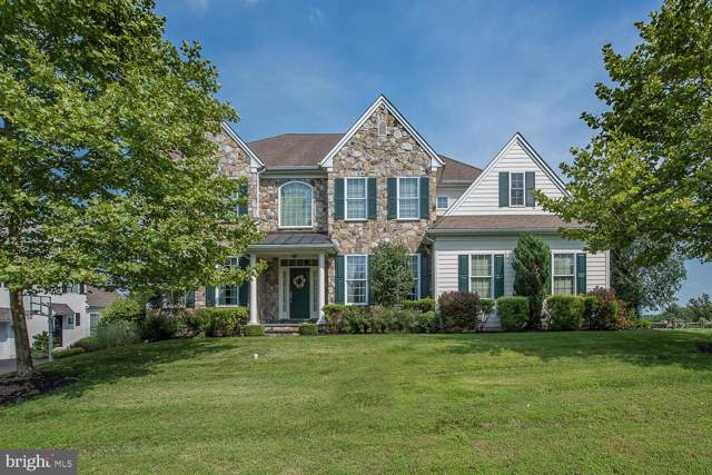 104 Hidden Pond Way, WEST CHESTER, PA 19382 (#PACT482408) :: ExecuHome Realty