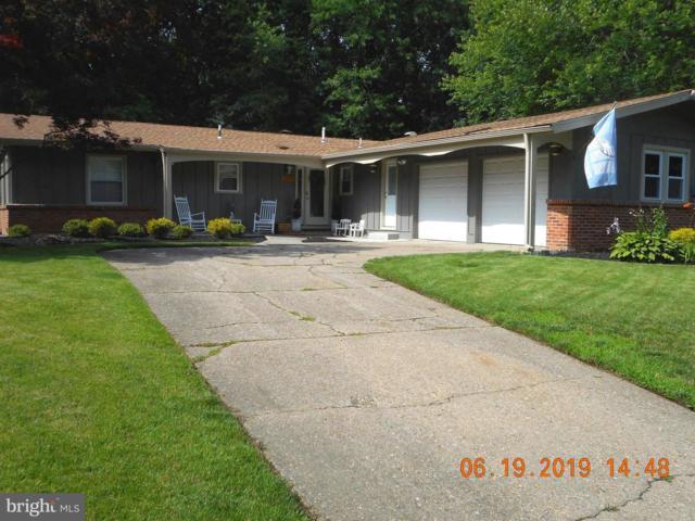 309 Hialeah Drive, CHERRY HILL, NJ 08002 (#NJCD369298) :: Linda Dale Real Estate Experts