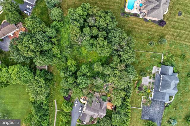 2260 Baker Road, YORK, PA 17408 (#PAYK119478) :: ExecuHome Realty