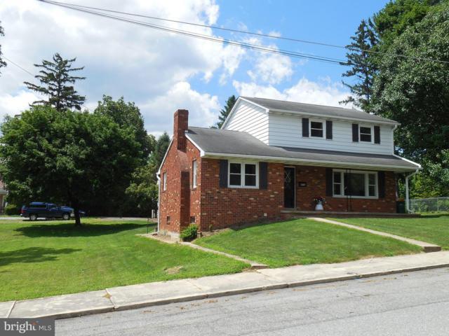 202 Frick Avenue, WAYNESBORO, PA 17268 (#PAFL166566) :: The Joy Daniels Real Estate Group